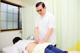その2 痛みを取り除くために最善の施術を