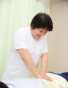 当院の接骨治療